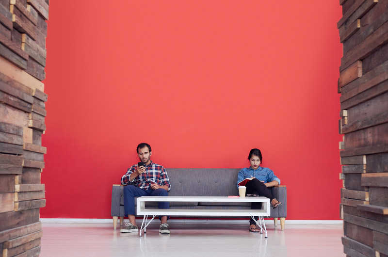 startup-red-wall